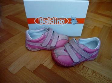 Baldino cipele za devojcice u broju 22 - Pozarevac