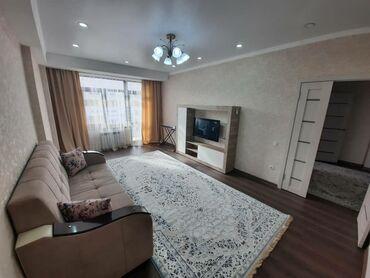 Apartment for rent: 2 bedroom, 78 sq. m, Bishkek