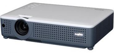 Sanyo PLC-XU78 в Кант