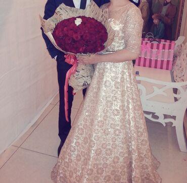 Детский мир - Чалдавар: Один раз одивала на свадьбу 44. 46 размер в отличном состоянии не