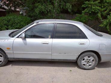 Mazda 626 2 л. 1993