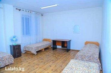 Guest House Traveler(Traveler Конок Үйү) в Бишкек