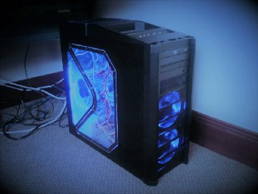 компьютеры 8 гб в Кыргызстан: Компьютер на базе i3 4го поколенияПлата Biostar h81aПроцессор core i3