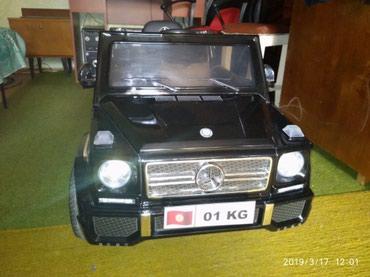 рамки-перевертыши-цена в Кыргызстан: Продаю детский Мерседес цена 10000сом