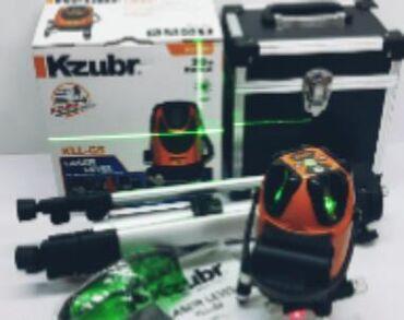 Lazer urvin kzubr kd180 model 1h+4v tipli 180 derecelik lazerdir.dasla