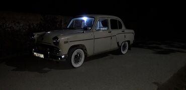 Москвич 407 1.2 л. 1959