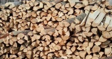 Сухие дрова.тополь  В мешках готовые. Село Сокулуке только оптом