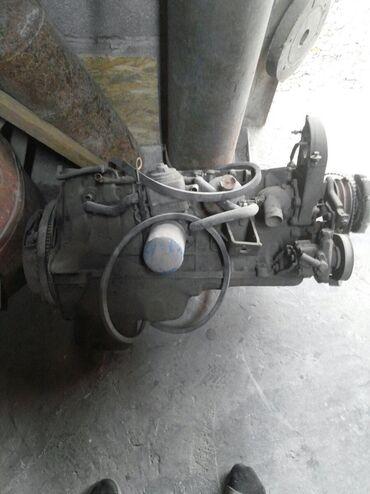 Автозапчасти - Каинды: Патрол блок заряженный 20000т сом