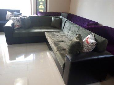 Bakı şəhərində Kunc divani