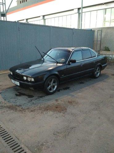 BMW 520i ванус 1995г  в Бишкек
