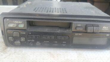 Продаю кассетную автомагнитолу Пионер KEN-1940.в отличном