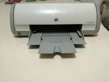 hp azerbaycan - Azərbaycan: HP Deskjet 3940 rəngli printer satılır.İşlək vəziyyətdədir