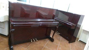 Bakı şəhərində PULSUZ catdirilma ve koklenme ile Pianino satishi!