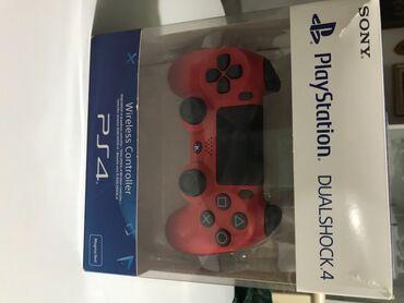 51 oglasa   PS4 (SONY PLAYSTATION 4): ORIGINAL, Playstation. Stanje kao nov. Za dodatne informacije i slike
