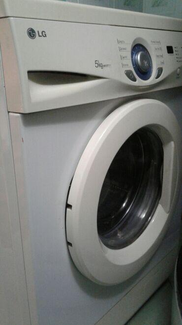 ремонт стиральных машин каракол in Кыргызстан | СТИРАЛЬНЫЕ МАШИНЫ: Стиральная Машина
