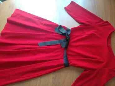 платье бархатное в Кыргызстан: Платье бархатное.Турция 42р