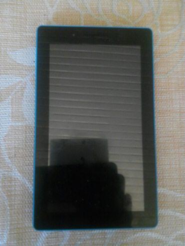 Bakı şəhərində Планшет Леонова tab 3 mogei 710.16 GB vaifai var?