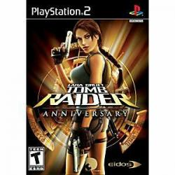 PS2 & PS1 (Sony PlayStation 2 & 1) Azərbaycanda: TOMB RAIDER ANNIVERSARY Ps2 üçün. Ps2 ye aid istenilen oyunun