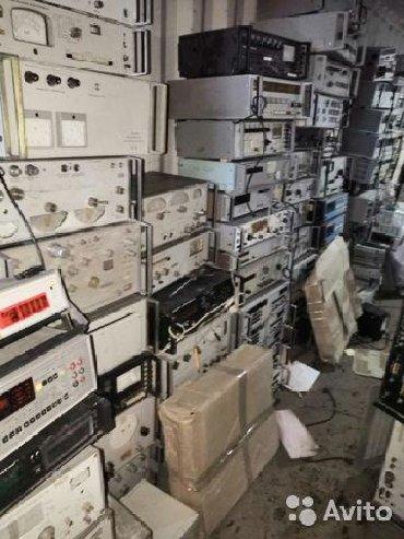 Другое в Лебединовка: Вывоз старых приборов и всякой электроники