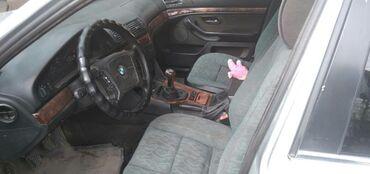 купить бмв 520 в Кыргызстан: BMW 520 2 л. 1996 | 354288 км