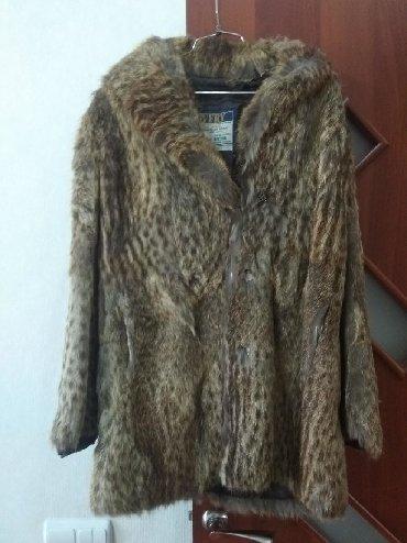 размер s шуба в Кыргызстан: Шуба рысь натуралка 46 48 размер