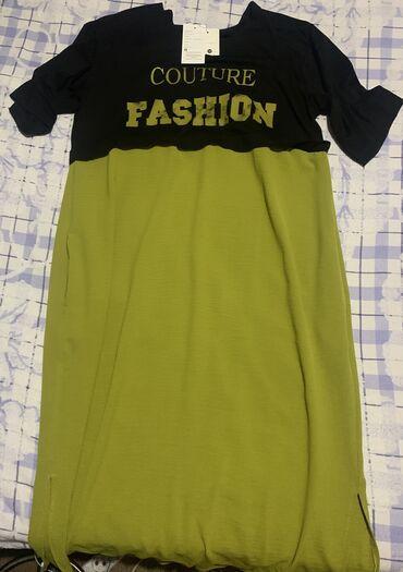 Платье Свободного кроя Cos 3XL