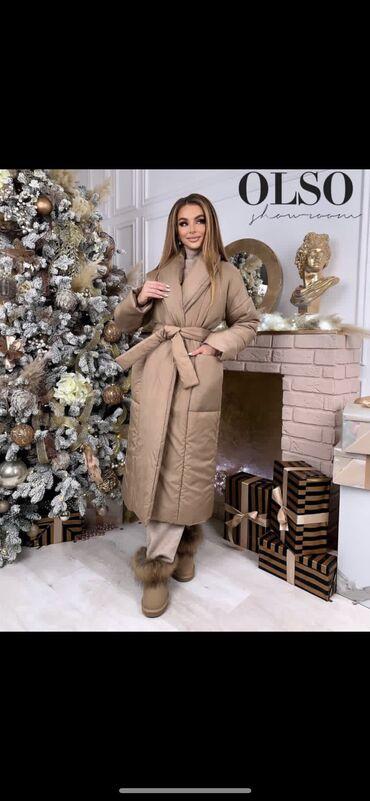 """армейское одеяло в Кыргызстан: Куртки из мягкой плащевки""""еврозима """" размер s & m наполнитель био"""
