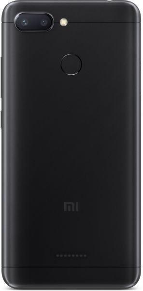Xiaomi mi5 standard black - Azerbejdžan: Novo Xiaomi Redmi 6 32 GB crno