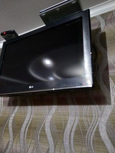 Телевизор LG, Диагональ 80 см. Состояние идеальное. в Токмак