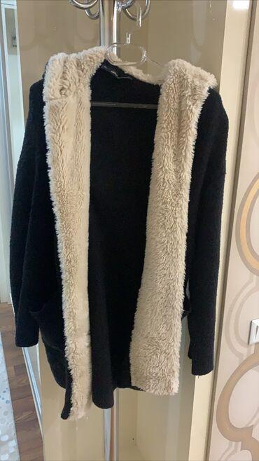 Женские пальто в Кыргызстан: Кардиган от Zara