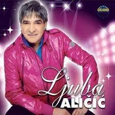 Ljuba alicic cd - Beograd