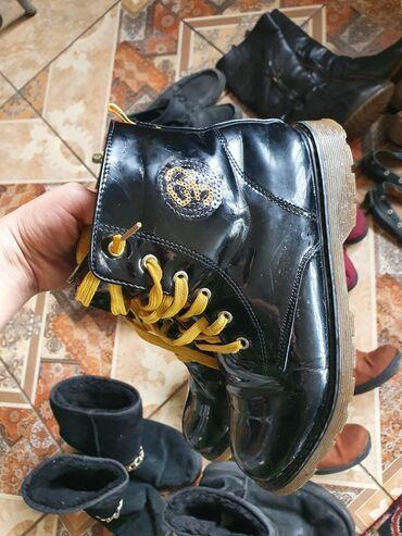 ремонт обувь в Кыргызстан: Обувь для дачи, размеры стандартные, женские. Половина требует по