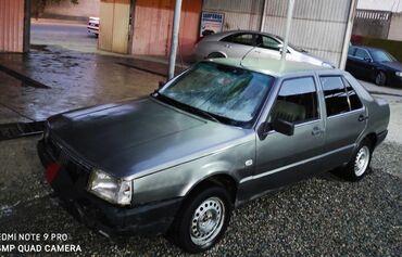 Fiat - Кыргызстан: Fiat Croma 2 л. 1998 | 123456 км