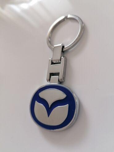 Privezak za kljuceve MAZDA