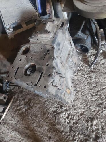 Kənd təsərrüfatı maşınları - Bakı: Perkenz motorlar.val blok qaofqa var temir edirik de.vatsap var