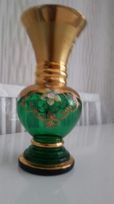 тесто для лепки в Азербайджан: Ваза лепка