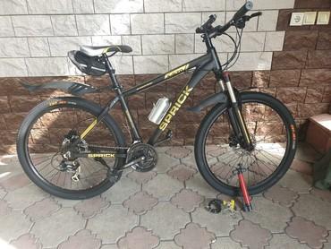 Велосипед SPRICK качество гарантировано в Бишкек