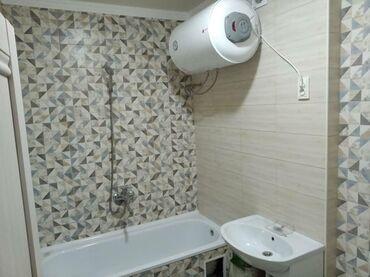 9 мик в Кыргызстан: Продается квартира: 3 комнаты, 77 кв. м