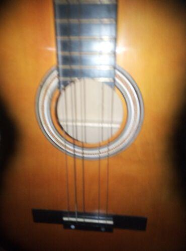 gitara klassik - Azərbaycan: Klassik gitara