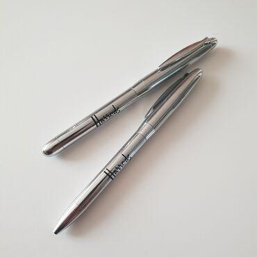 Mathori london - Srbija: Harrods London (set) hemijska olovka i keramicko pero. Top!
