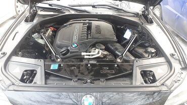 BMW 5 series 3 л. 2010