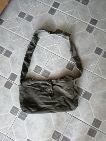 Baggy-ripped-jeans - Srbija: Jeans torbica