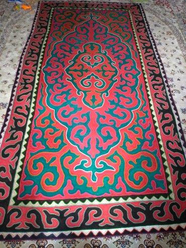 Шырдак Ат Башинский новый.размер 2×4 в Бишкек