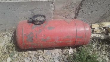 Газ от Жигули 2107 в хорошем состоянии срочно в наличии скидки сделаю в Бишкек