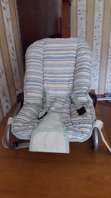 детское кресло эрго в Кыргызстан: Детское кресло качалка