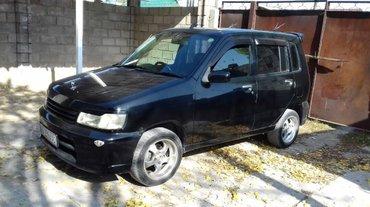 Nissan cube Не битый не крашен!!! в Бишкек