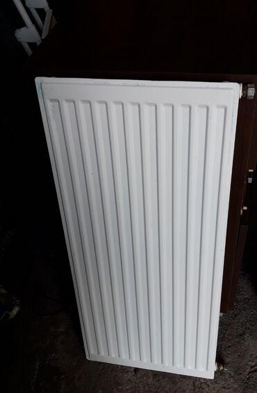 Na prodaju - Srbija: Slim PANELNI radijator za etažno grejanje (90x40cm). takoreći nov jer