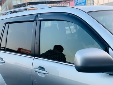 рено логан в Кыргызстан: Ветровики на многие виды авто. Ауди бмв хонда лексус мазда тойота