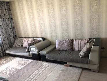 tkan dlja obivki kuhonnoj mebeli в Кыргызстан: Срочно продаю мягкую мебель.  Цена 6 000 сом.  Находится в нижнем Джал