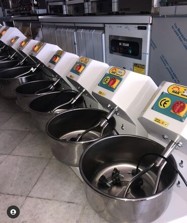 блендер цена в бишкеке in Кыргызстан   АРЕНДА ИНСТРУМЕНТОВ: Тестомес турецкий фирма HARMAK на  заказ самый низкий ценами